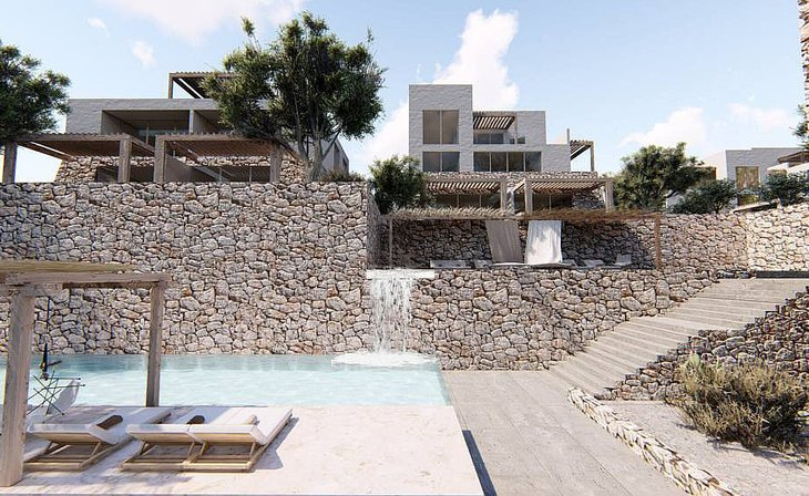 Apartments in a privileged enclave of Tarifa