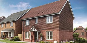 The most affordable Detached family house in United Kingdom